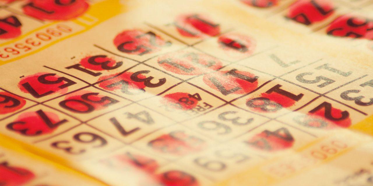 Changer le monde, une carte de bingo à la fois