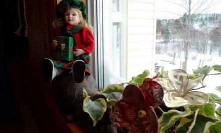 En guise de conte de Noël