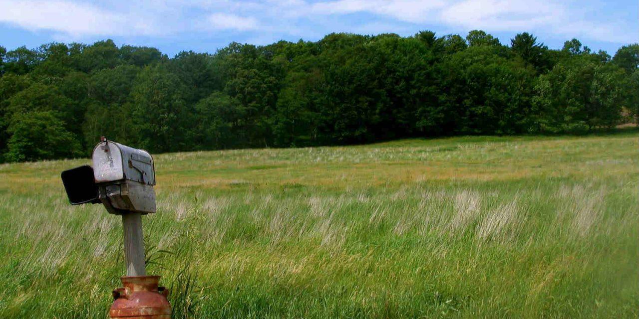 Le zonage agricole