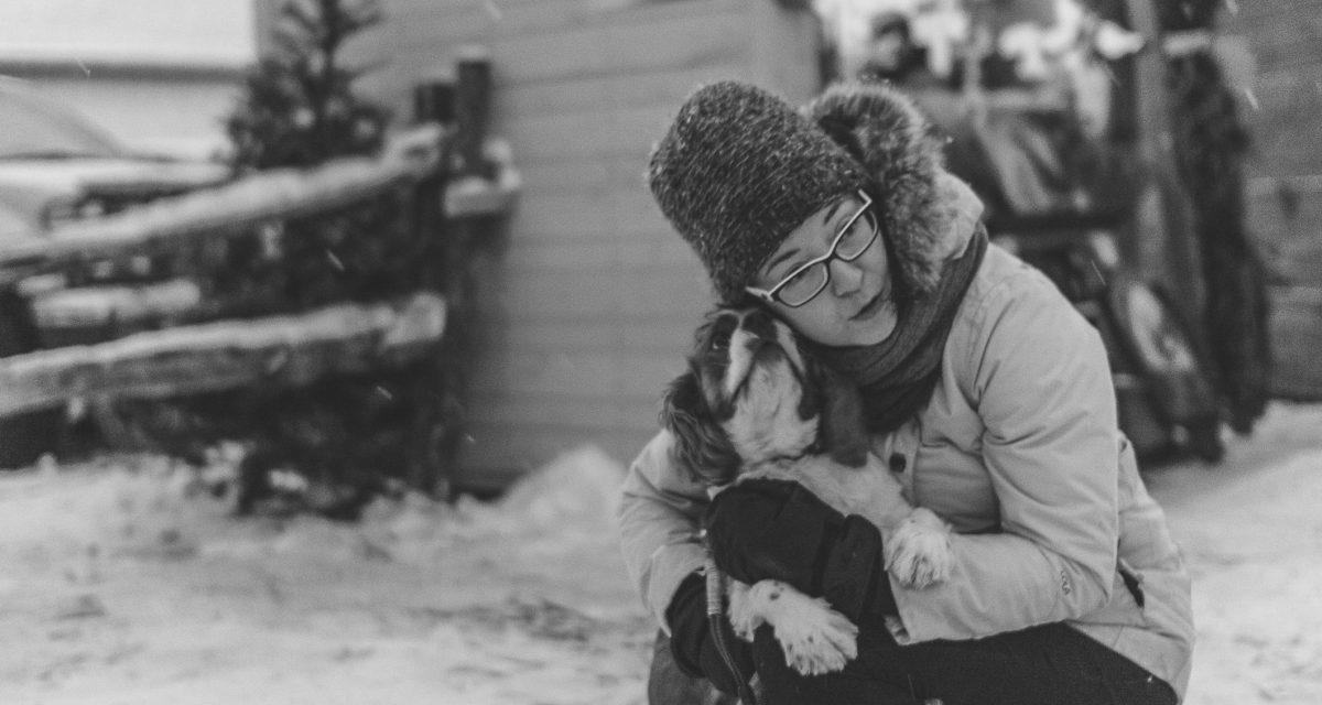 7 raisons d'aimer l'hiver en Abitibi