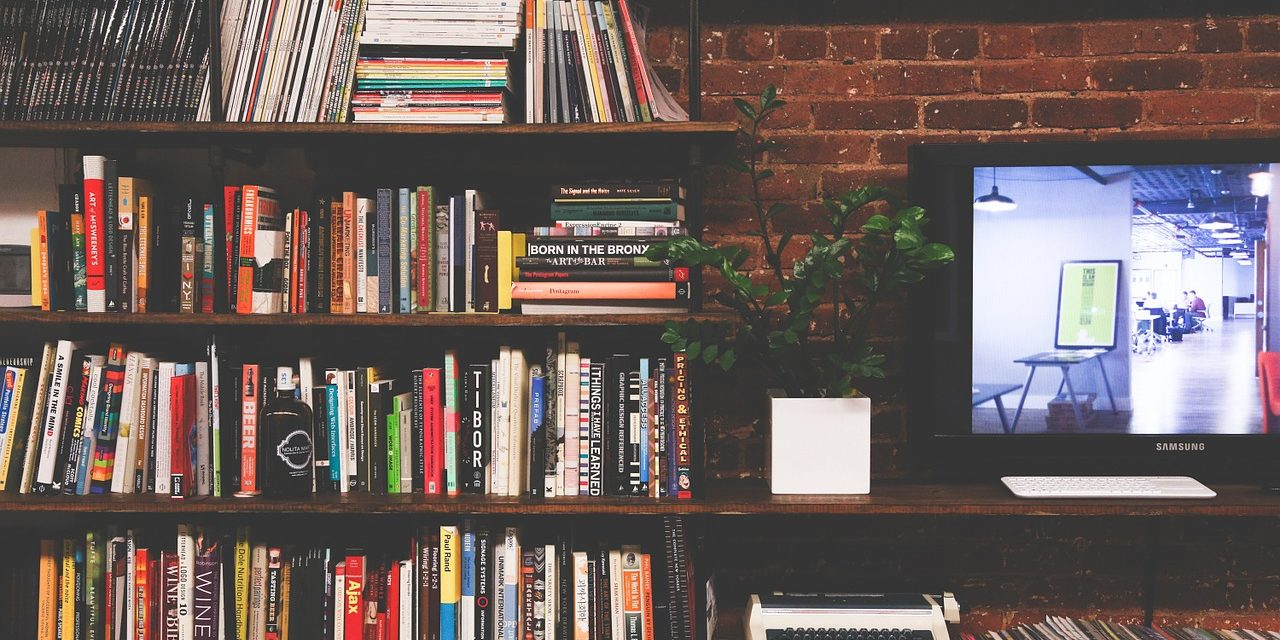 Livres à lire pendant le congé des Fêtes