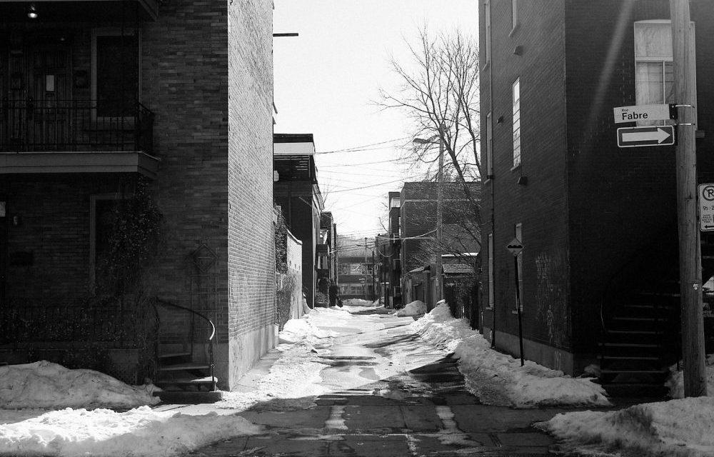 Chère Montréal