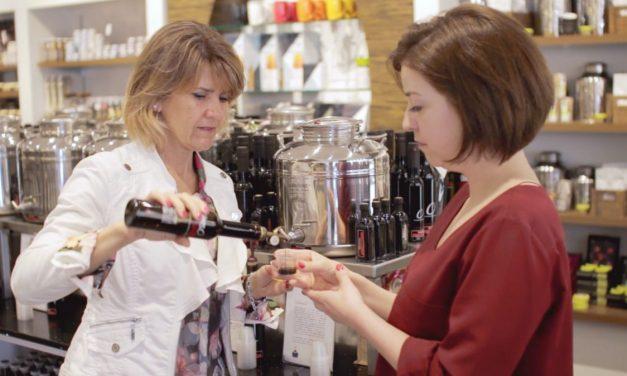Néorurale.ca X Olives et Gourmandises : Créez de nouvelles saveurs avec l'huile d'olive