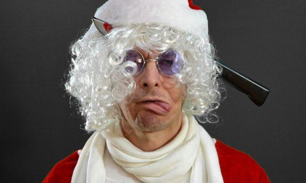 Comment dire à son enfant que le Père Noël n'existe pas