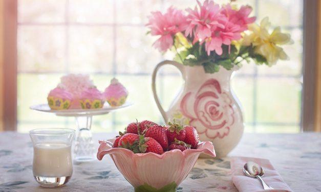 Tout ce qu'il faut savoir sur les fraises!