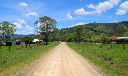 Pour un nouveau regard sur la ruralité, 140 caractères à la fois