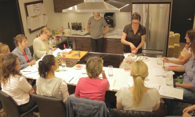 Néorurale.ca X Olives et gourmandises: Les ateliers culinaires de l'automne!