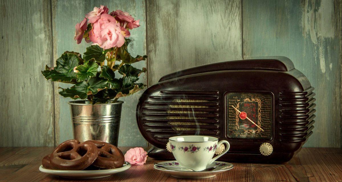 Comment la radio m'a amenée à vous parler de pleine conscience