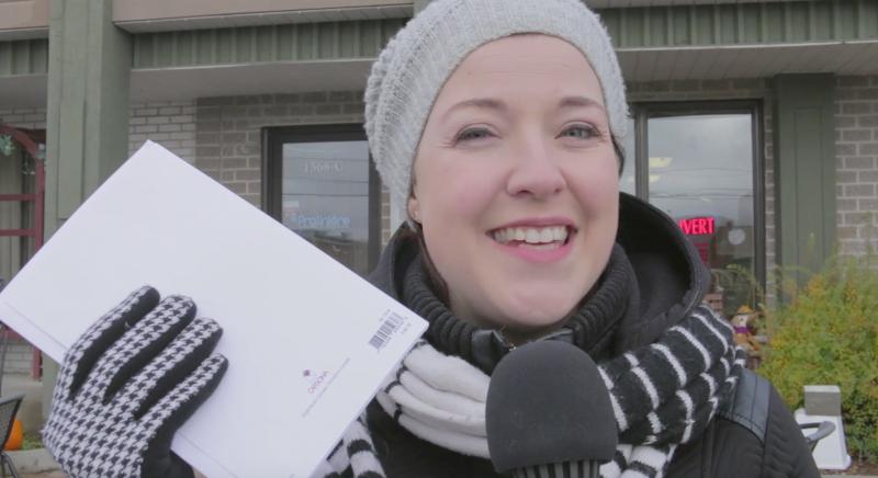 Néorurale.ca X Carsona: Des cartes de souhaits entièrement fabriquées au Québec