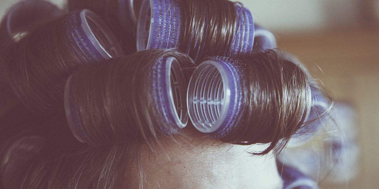 Ne pas s'épiler chez la coiffeuse