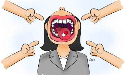 Déclarer ses antidépresseurs chez le dentiste