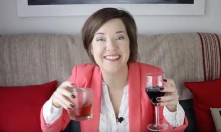 Drink et Marketing (oui ça va ensemble) avec Stéphanie Forgue