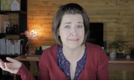 Le web, c'tu vraiment important pour les régions? avec Julie Rochon visibilité web