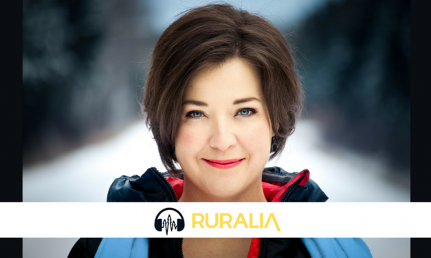 """RURALIA EP1 :: Intro et Édito """"Décomplexer la ruralité"""""""