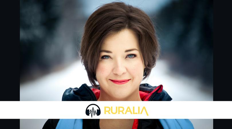 RURALIA EP4 :: Édito: Les ruraux ont plusieurs visages