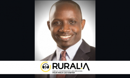 RURALIA EP5 :: Régionalisation de l'immigration ou quand le succès commence par soi