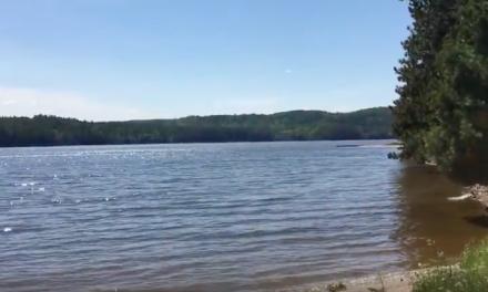 Vlog #25: Mon séjour au Témiscamingue!